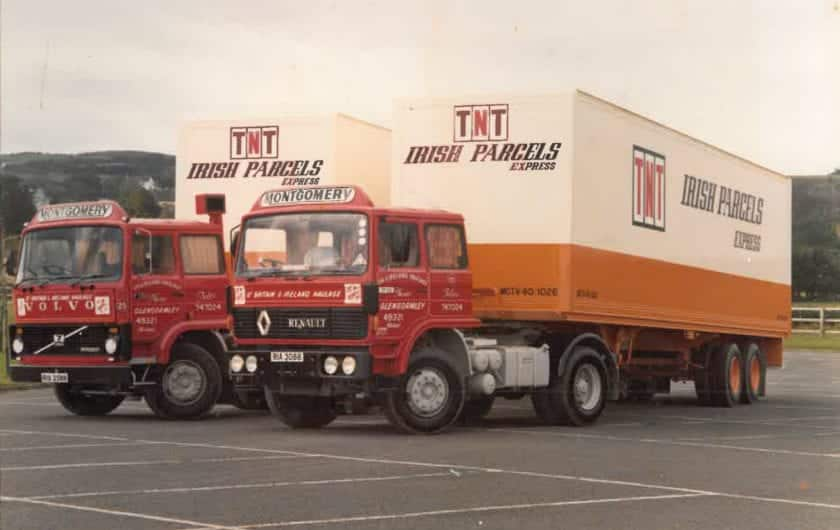 Manufacturing trailers 2