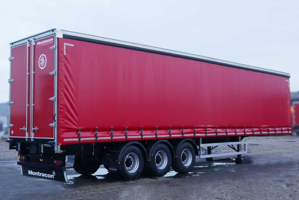 Ex stock trailers 2