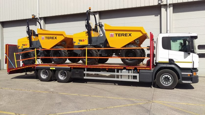 Quality Rigid Bodied Trailers 3