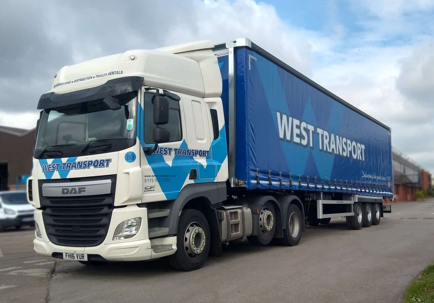 West Transport 1