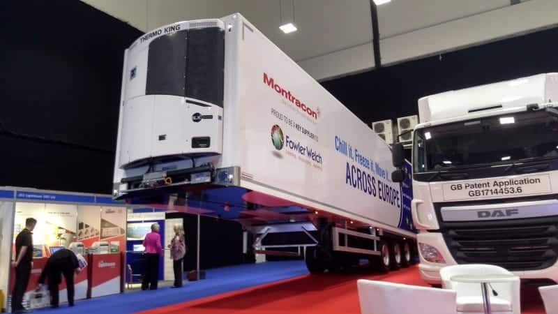 Busy Year for Montracon