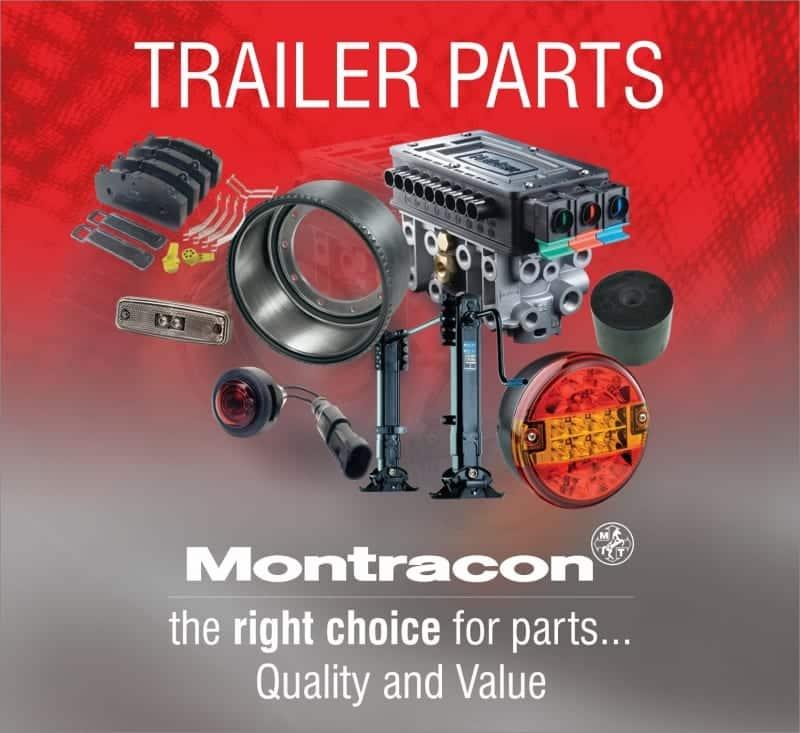 Trailer Parts
