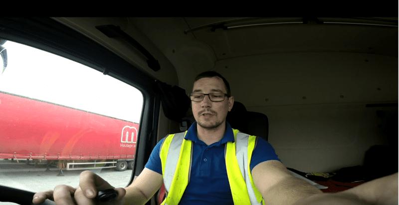 Truck Jay