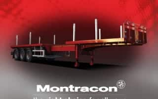 Montracon Flats
