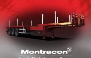 Montracon Flats