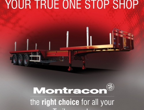 There Are Many Benefits When You Choose to Purchase a Montracon Trailer