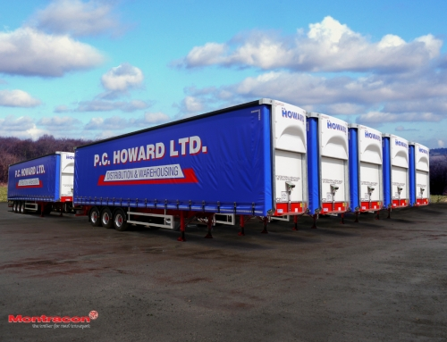 Peterborough haulier moves up a gear as demand grows