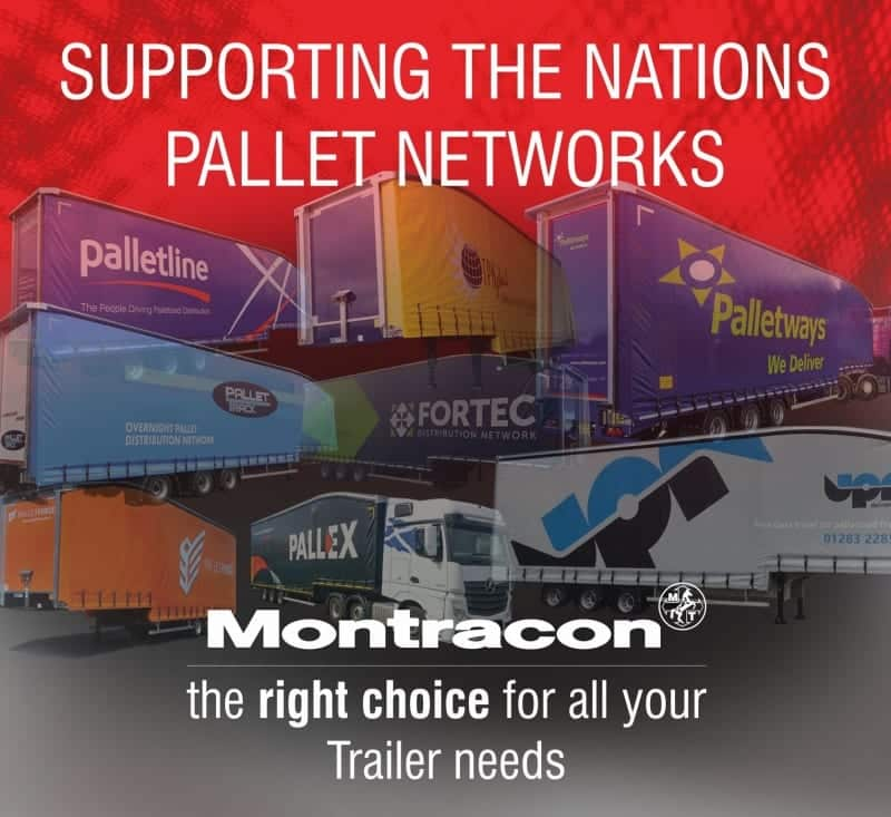 pallet networks