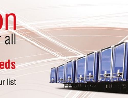 Montracon, The right choice for all your trailer needs…