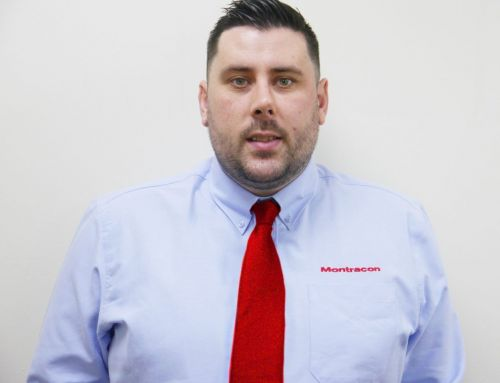 Montracon Scottish Regional Sales Manager