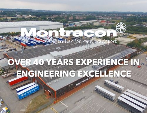 Careers at Montracon