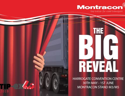 Montracon Event 2019